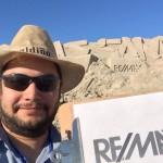 """""""REMAX"""" Texas Sandfest 2014, Port Aransas, TX"""