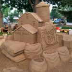 Sand in the City Arvada 2014, Arvada, CO