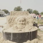 """A Strong Connection"" Bluewater SandFest 2015, Port Huron, MI"
