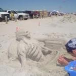 """Ahoy"" Texas Sandfest 2007"