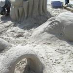 """""""Neptune"""" C-101 C-Sculptures 2007"""