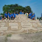 Bluewater SandFest 2015, Port Huron, MI