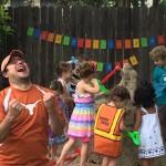 """""""Whyyyyyy!!!!"""" Samantha's 3rd Birthday Party 2015, Austin, TX"""