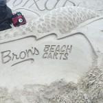 """""""Bron's"""" Texas Sandfest 2015"""
