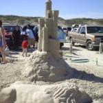 """The Pride"" Texas SandFest 2008"